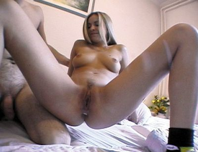 Homegrown Creampies videos